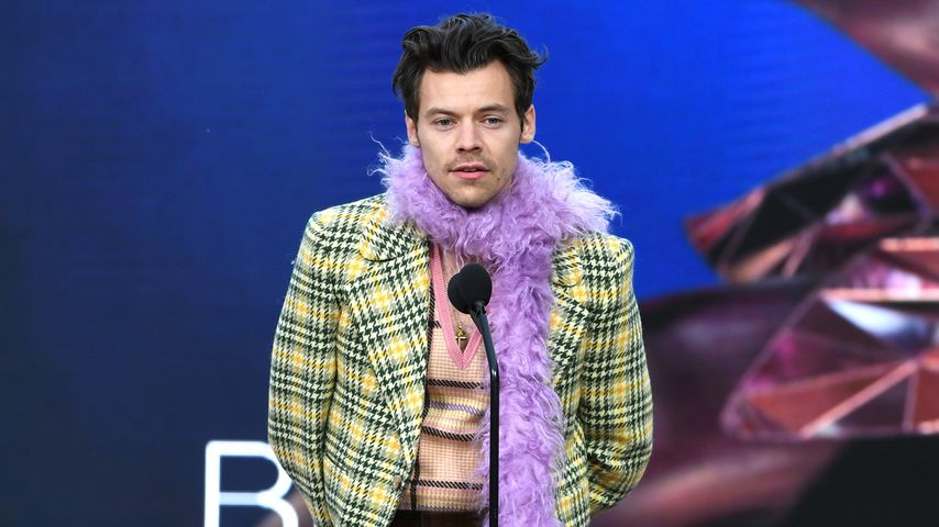 Harry Styles, Sänger