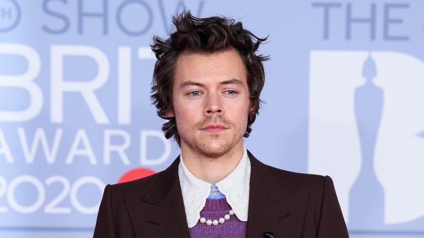 Nach One Direction: Harry Styles scheffelt jetzt Millionen
