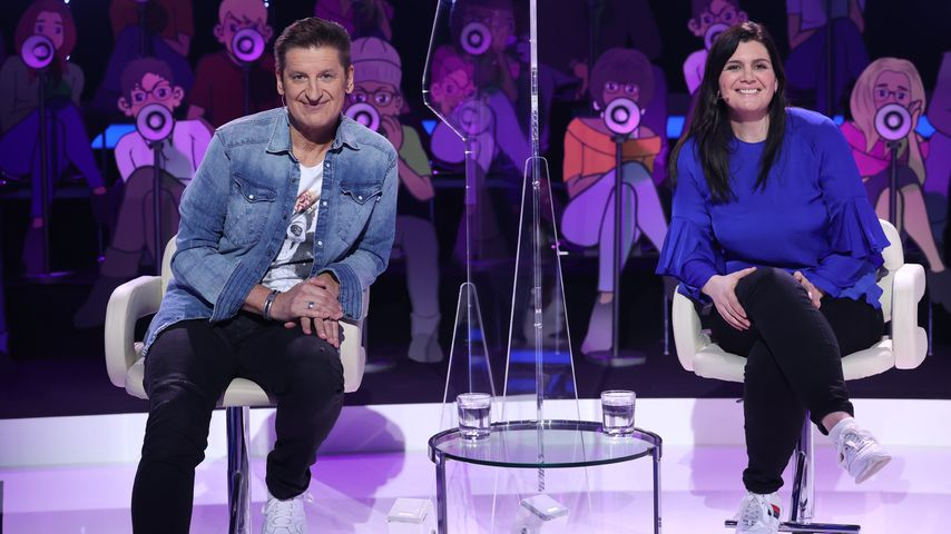 """Hartmut Engler bei """"I can see your Voice"""", 2021"""