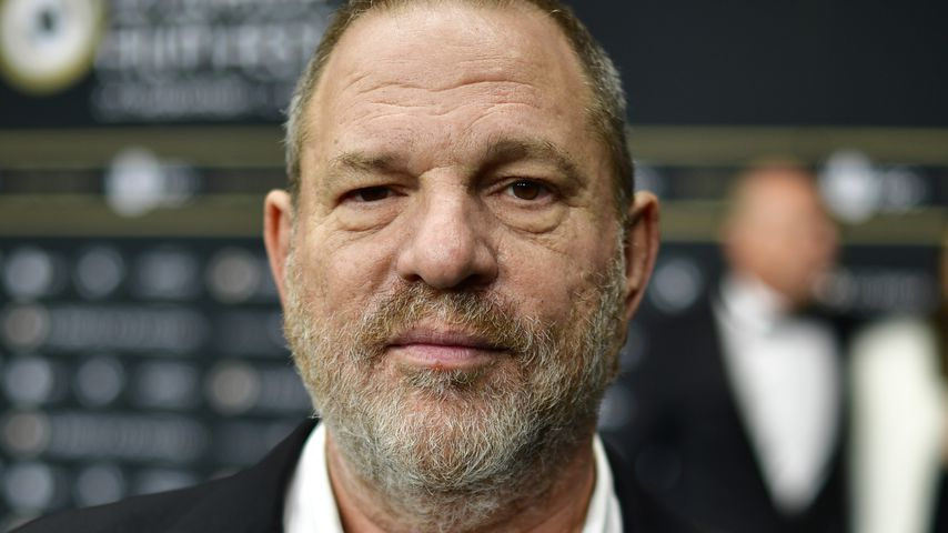 Harvey Weinstein im September 2016