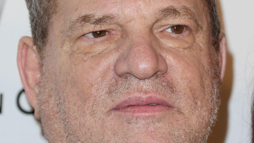 Harvey Weinstein: Diesen Hollywood-Stars schuldet er Geld!