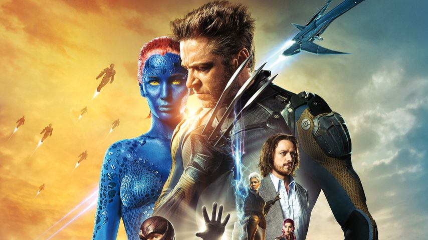 "Kino-Thron: ""X-Men"" stürmen deutsche Kino-Charts"