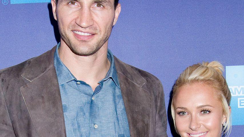 Wladimir Klitschko: Hochzeit mit Hayden verschoben