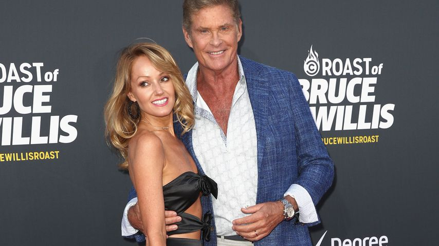 "Neuer ""Knight Rider""-Film mit David Hasselhoff?"