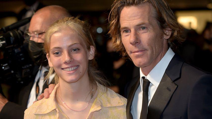 Cannes: Julia Roberts' Tochter (16) feiert Red-Carpet-Debüt