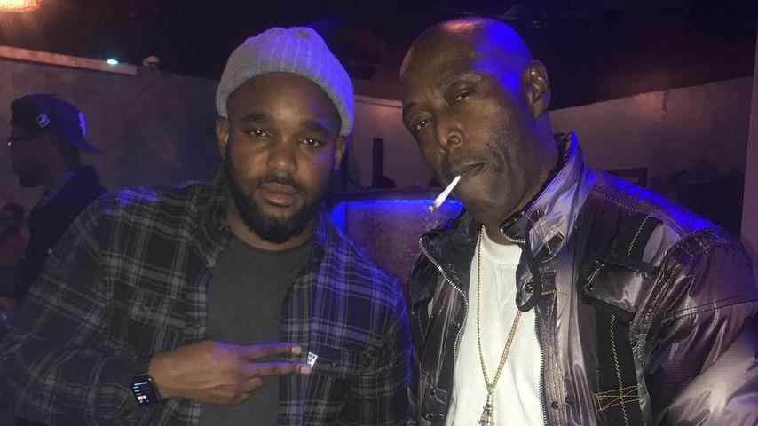 Headkrack und Black Rob, 2019