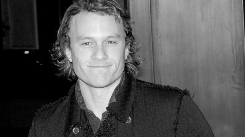 """Bewegend: 1. Trailer zu """"I Am Heath Ledger"""" rührt zu Tränen"""