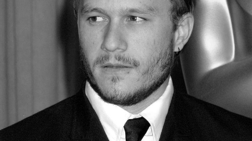 Unvergessen! Heath Ledger ist heute seit 8 Jahren tot