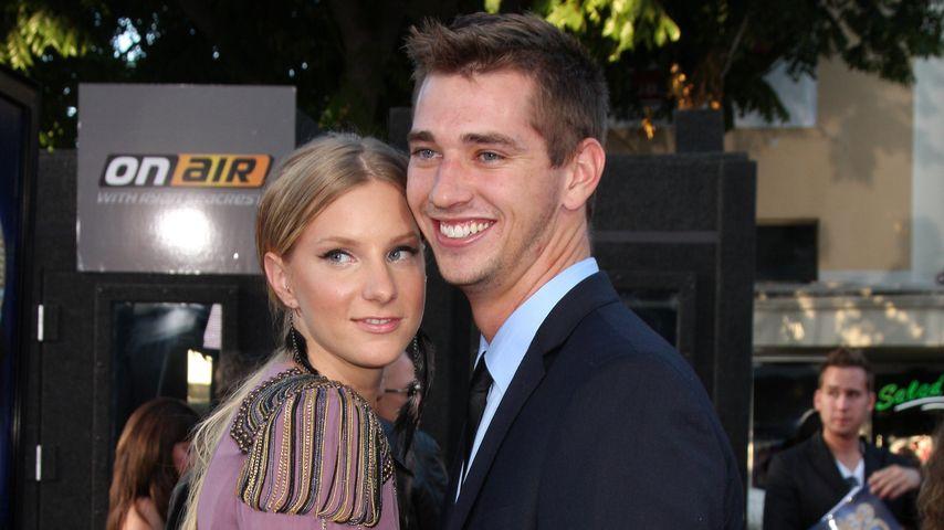 """""""Glee""""-Star Heather Morris: Endlich ist sie verheiratet"""