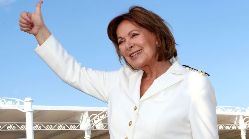Adieu, Beatrice! Abschied nach 35 Jahren auf dem Traumschiff