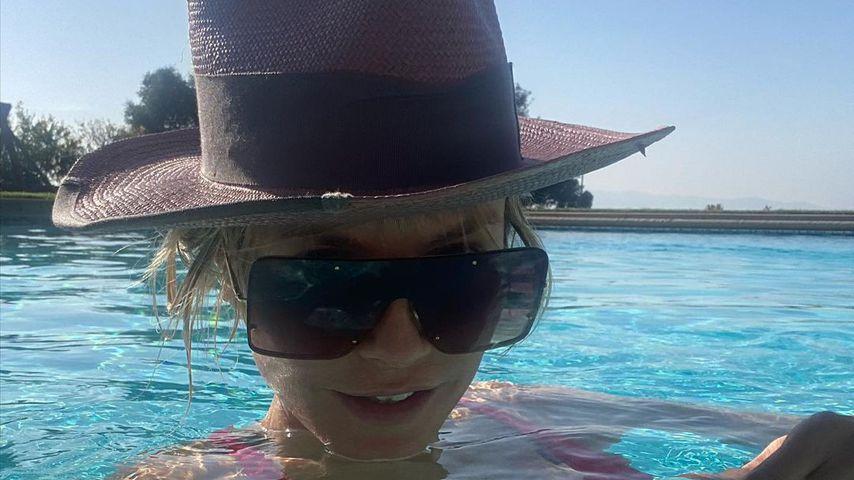 Heidi Klum im Mai 2021 in Los Angeles