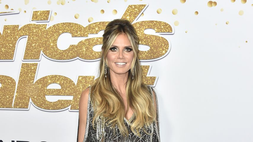 Heidi Klums bester Beauty-Tipp kostet weniger als zwei Euro!