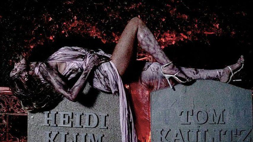 Heidi Klum, 2021