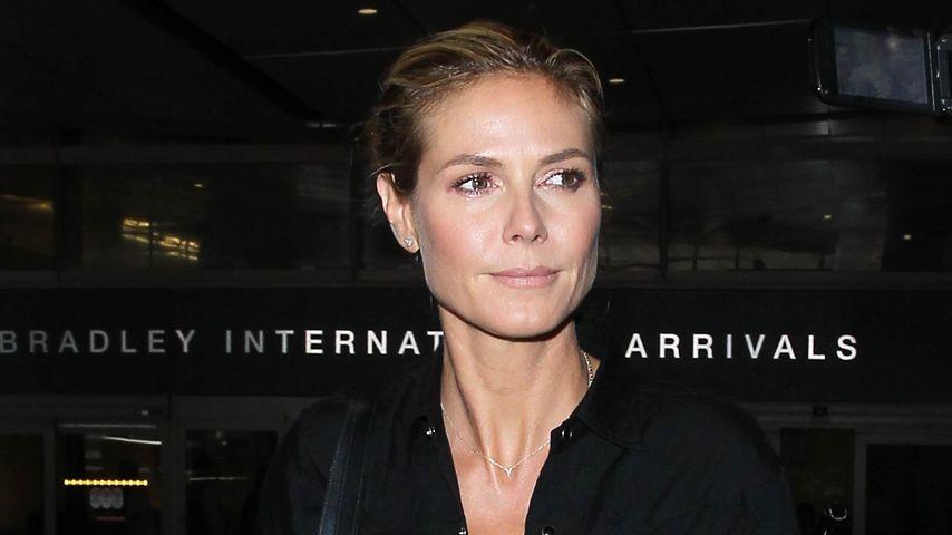 Heidi Klum im Tanz-Video! Das Model zeigt ungeahntes Talent