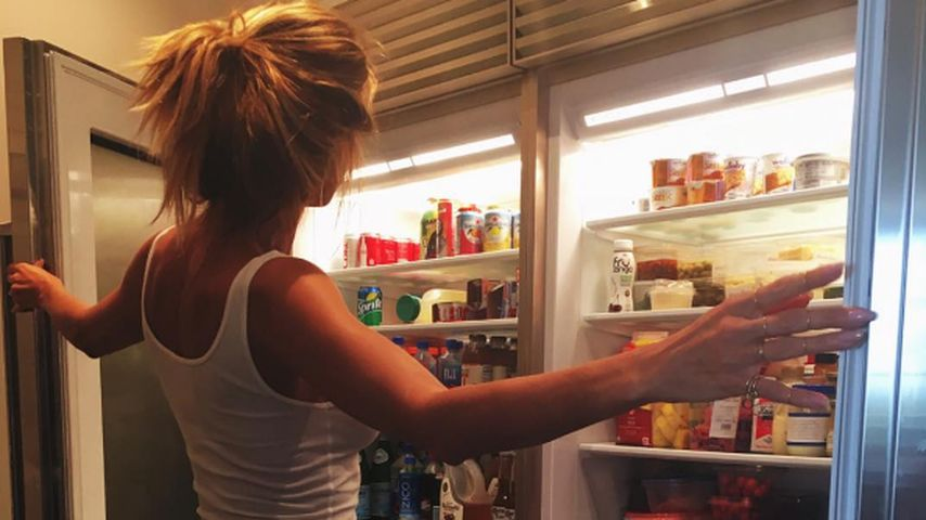 Trotz Traum-Body: Heidi Klum steht auf Kalorienbomben!