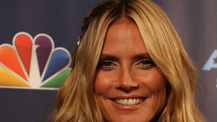 Heidi Klum: Das ist die Lieblings-Show ihrer Kids