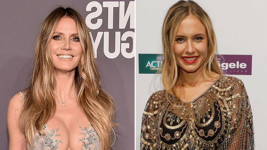 Nach Joop: Auch Alena Fritz glaubt, dass Heidi schwanger ist