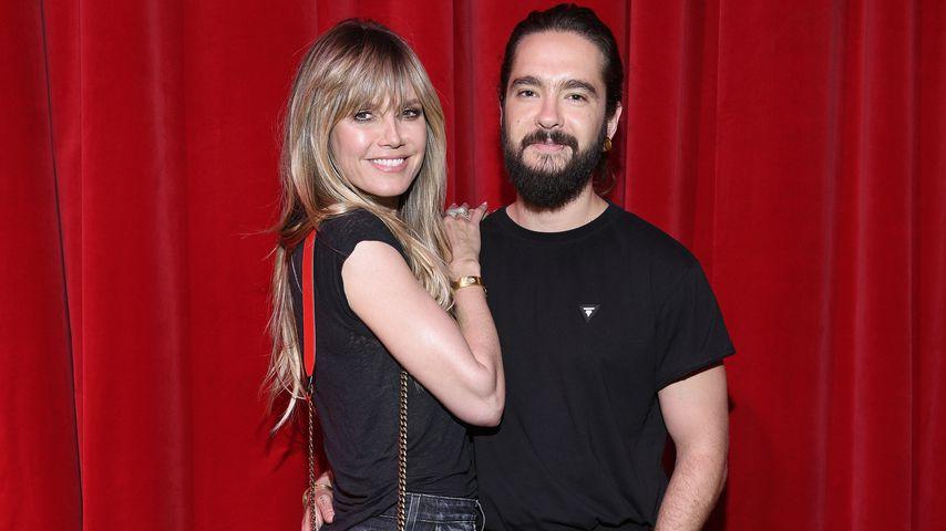 Urkunde aufgetaucht: Sind Heidi & Tom längst verheiratet?