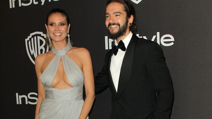 So viel gab Tom Kaulitz für Heidi Klums Verlobungsring aus