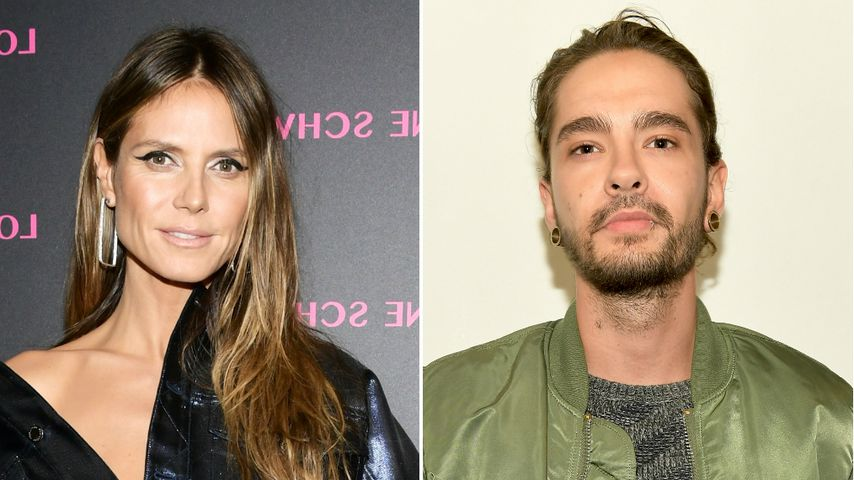 Mega-Debatte: Sind Heidi Klum & Tom Kaulitz Liebes-Vorbild?