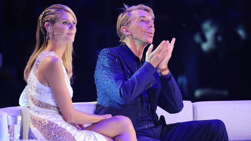 """""""Hühnchen zu rupfen"""": Ist Heidi sauer auf Joops Babybeichte?"""