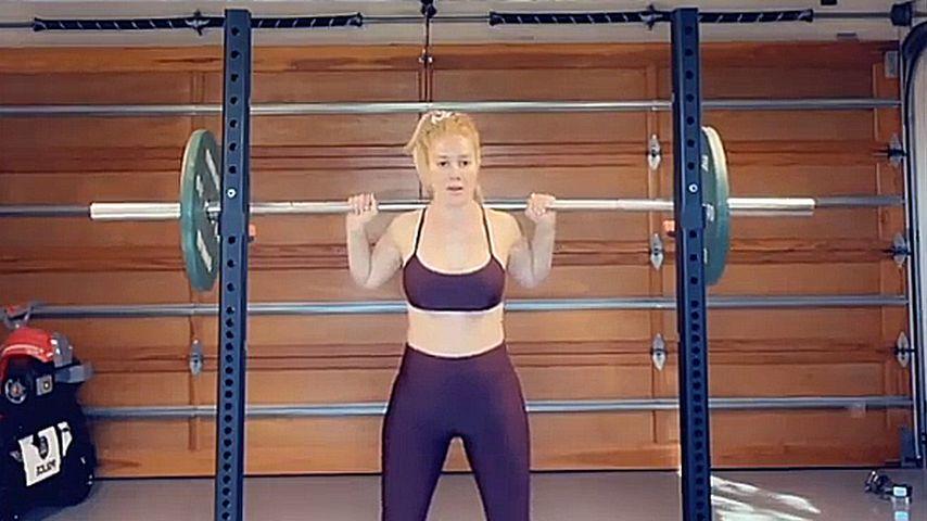 """Zu füllig? """"The Hills""""-Heidi Montag trotzt ihren Body-Hatern"""