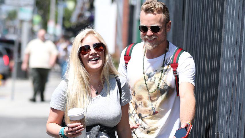 Heidi Montag und Spencer Pratt in Los Angeles