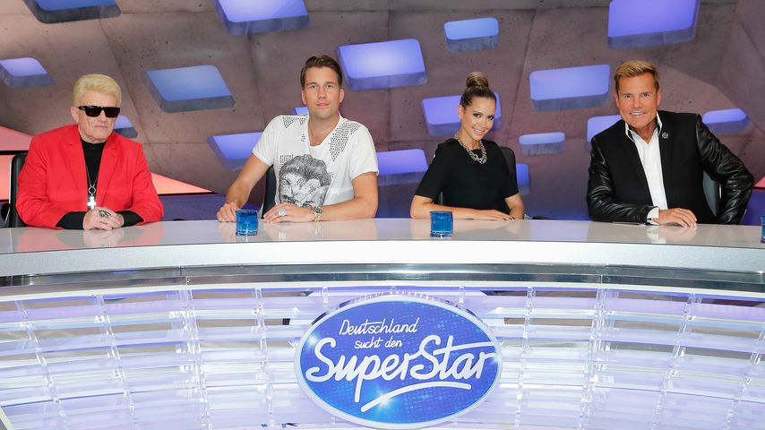 DSDS-Aftershow: Welches Girl war am sexiesten?