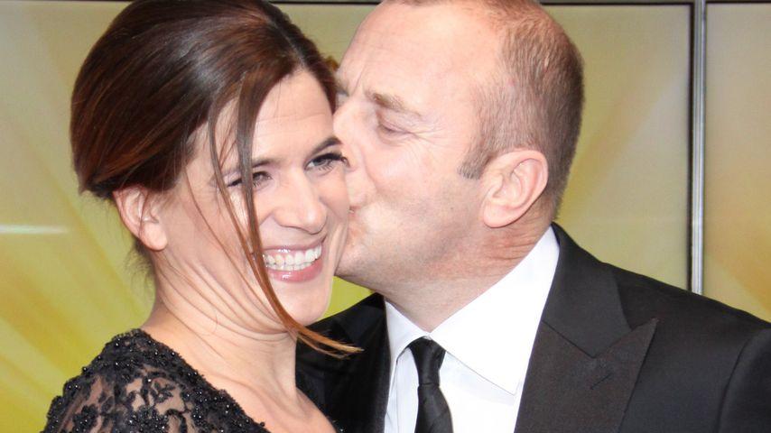 Offiziell bestätigt: Heino Ferch wird wieder Vater