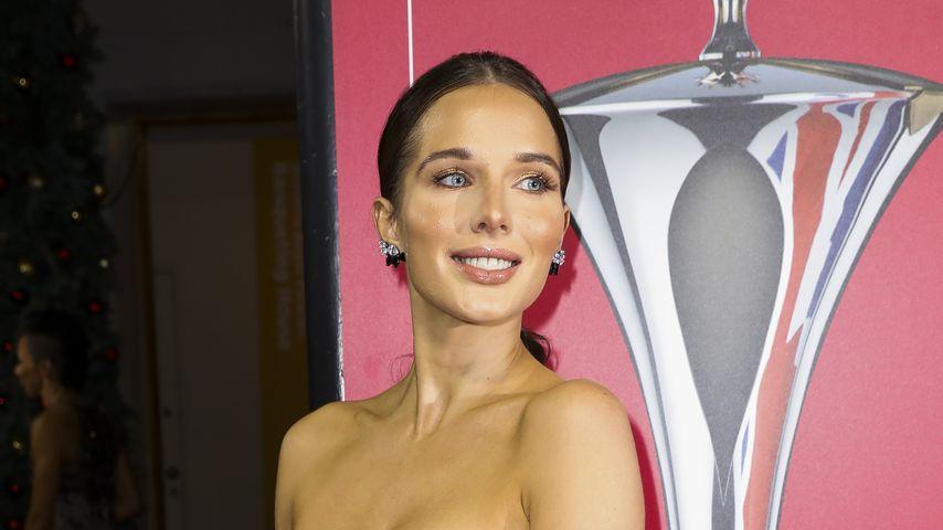 Helen Flanagan bei den The Sun Military Awards im Dezember 2018