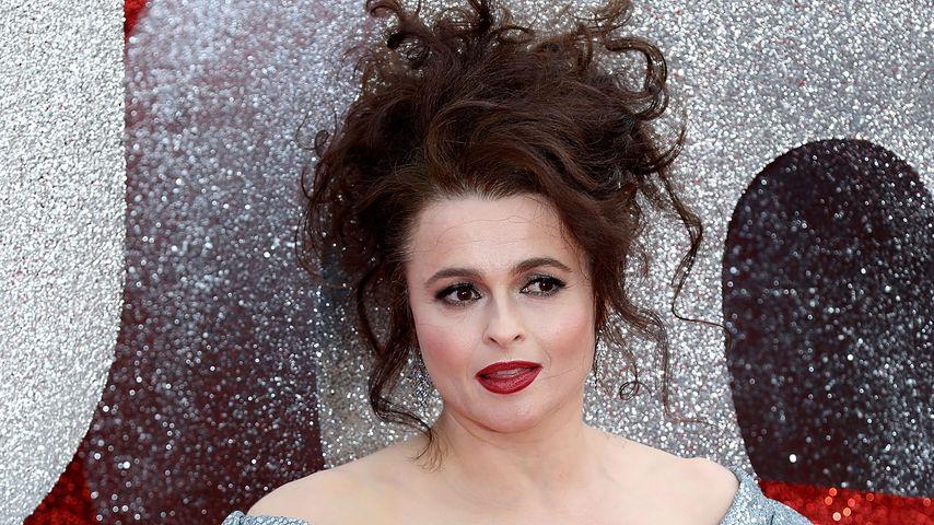 """Harry Potter""-Star Helena Bonham Carter"