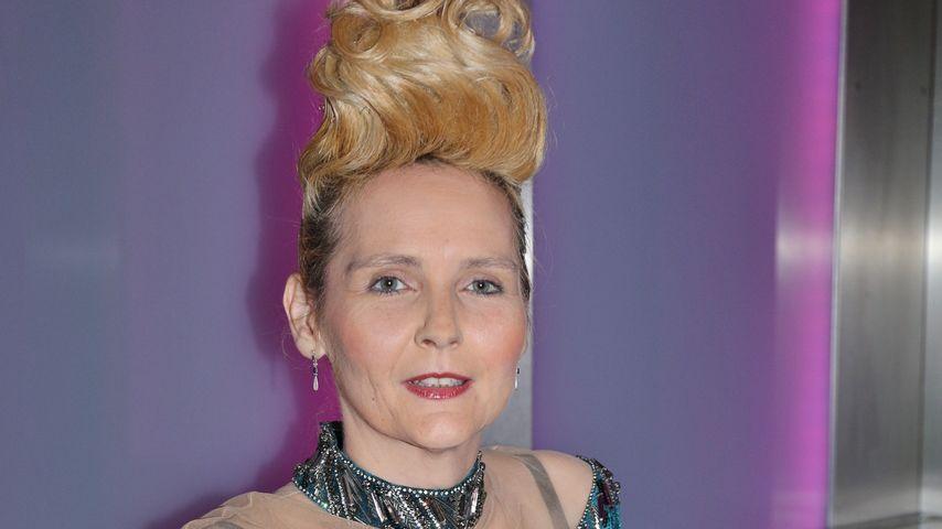 Helena Fürst am Wiener Opernball 2016