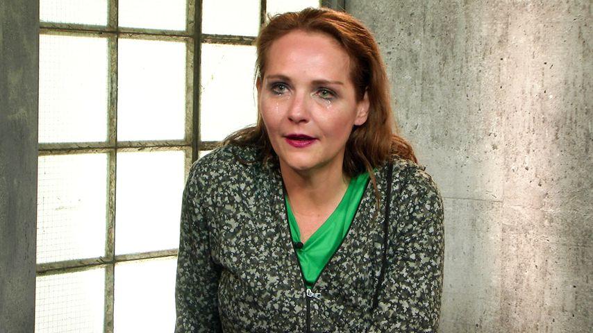 Überraschendes Geständnis: Helena Fürst wäre fast gestorben!