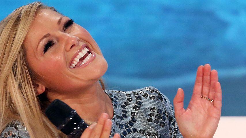 Bestätigt! Helene Fischer spielt im Hamburg-Tatort