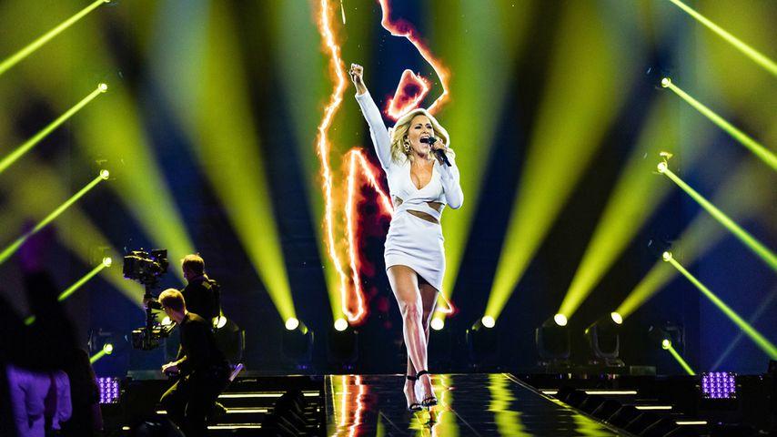 Quoten-Hit: Helene Fischers Show begeistert fast 6 Millionen