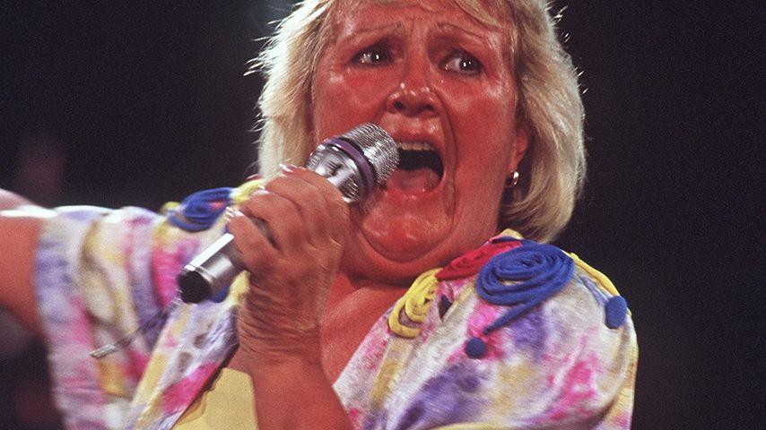 Helga Hahnemann, Entertainerin
