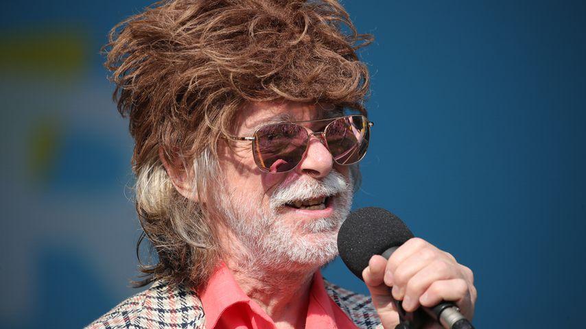 Helge Schneider, Musiker