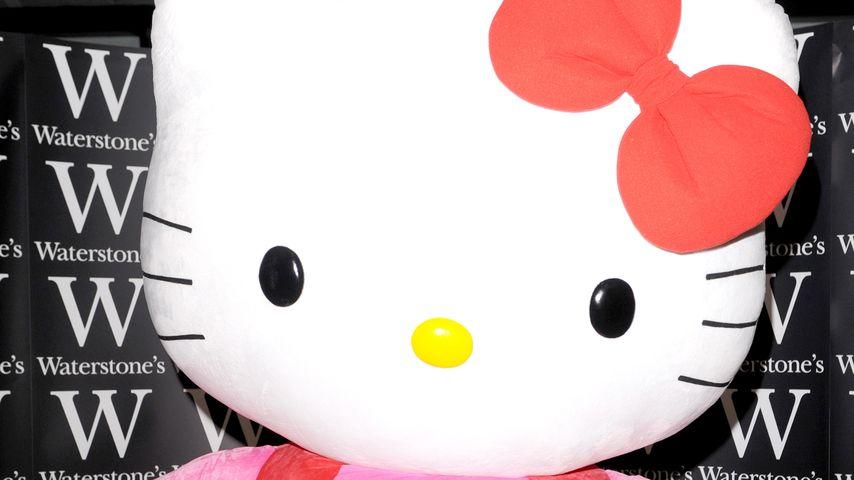 Miau! Hello Kitty bekommt ihren eigenen Kinofilm