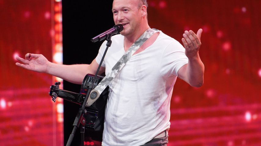 "Nach Drogen-Skandal: Ex-DSDS-Kandidat bei ""Das Supertalent"""