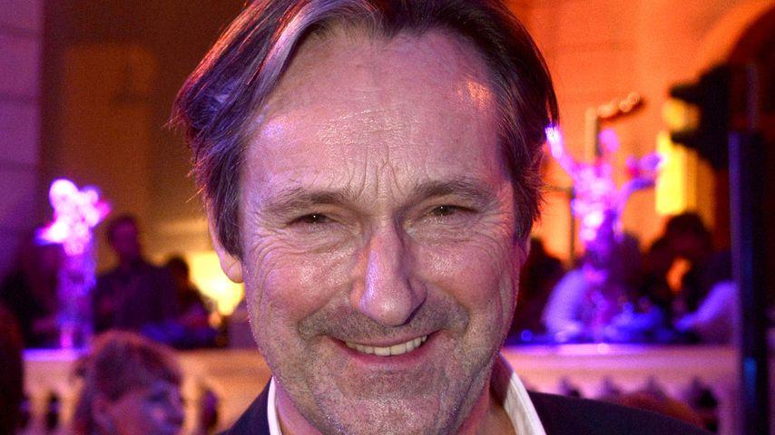 Helmut Zierl, Schauspieler