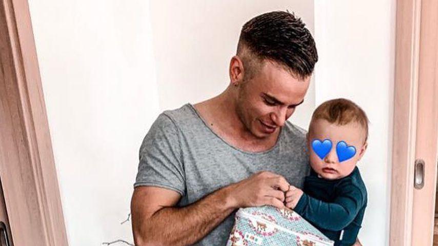 Henning Merten verrät ehrlich: Darf Ben ihn Papa nennen?