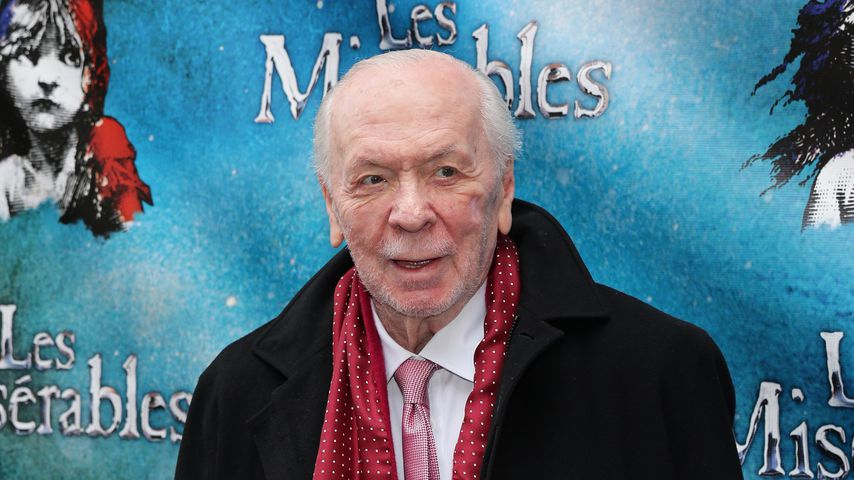 """Les Misérables""-Songwriter Herbert Kretzmer ist gestorben"