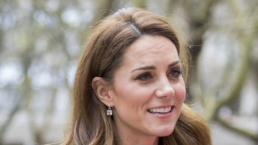 Herzogin Kate im März 2019