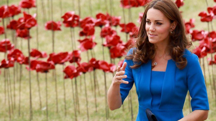 Seit wann ist Herzogin Kate wirklich schwanger?