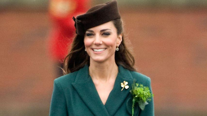 Herzogin Kate: Jetzt macht sie ihre eigene Mode