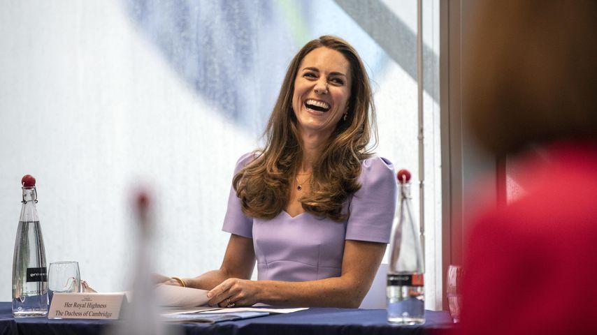 Herzogin Kate im Juni 2021