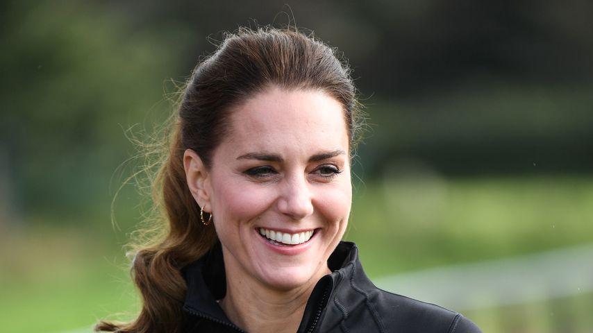 Herzogin Kate, September 2021