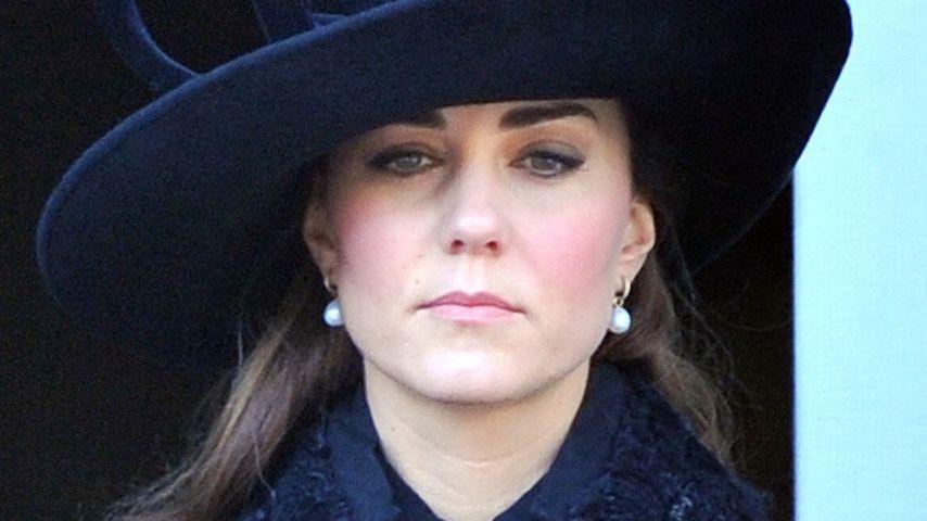England empört: Fiese Kritik an Herzogin Kate