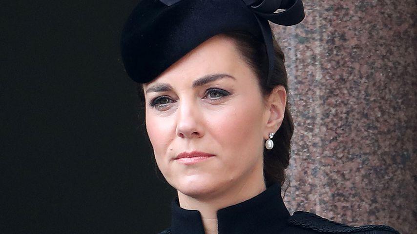 Herzogin Kate verpasst erstmals seit Jahren Royal-Termine!