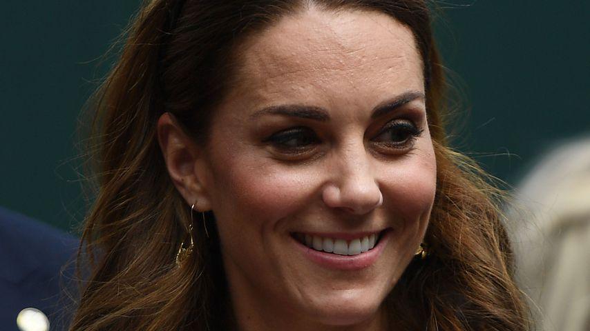 Herzogin Kate im Juli 2019 in London
